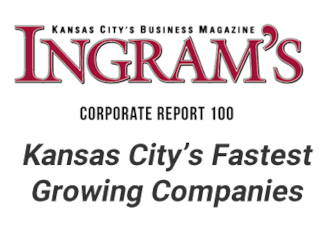 Ingrams Report - Kansas City Fastest Growing Companies