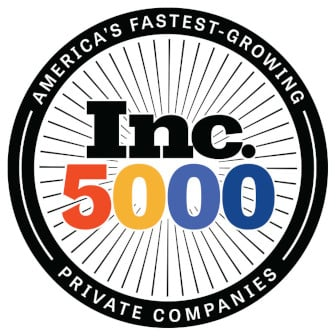 INC 5000 Fastest Growing Companies
